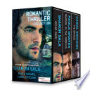 Romantic Thriller Collection Featuring Sharon Sala