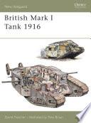 British Mark I Tank 1916