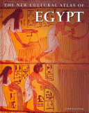Book The New Cultural Atlas of Egypt