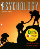 Loose Leaf Version For Psychology 11e Launchpad For Myers Psychology 11e Six Month Access