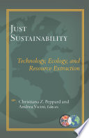 Just Sustainability