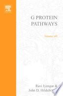 G Protein Pathways Part A Receptors book
