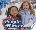 People in Winter