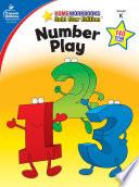 Number Play  Grade K