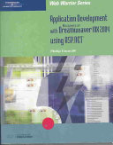Guide To Web Applications With Macromedia Dreamweaver Mx 2004 Using Asp Net