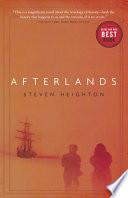 Book Afterlands