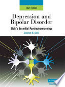 Depression and Bipolar Disorder