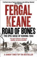 Road Of Bones book