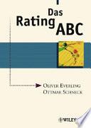 Das Rating-ABC