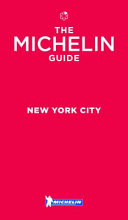 MICHELIN Guide New York City 2018