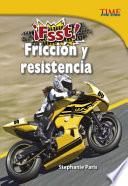 download ebook ¡fsst! fricción y resistencia pdf epub