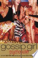 Gossip Girl Psycho Killer book