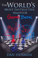 The World's Most Instructive Amateur Game Book Skills So They Can Become Better Players
