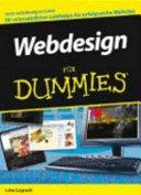 Webdesign f  r Dummies