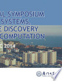 International Symposium on Fuzzy Systems, Knowledge Discovery and Natural Computation (FSKD 2014)