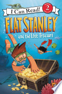 Flat Stanley and the Lost Treasure