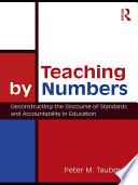 Teaching By Numbers