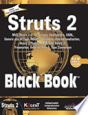 Struts 2 Black Book, 2Nd Ed (With Cd)