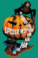 Spider Woman Shifting Gears Vol 3
