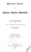Westermann's illustrierte deutsche Monatshefte
