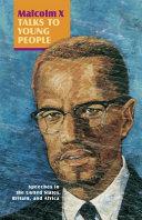 Malcolm X Speaks Pdf/ePub eBook