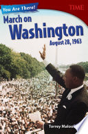 You Are There March On Washington August 28 1963