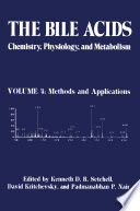 The Bile Acids  Chemistry  Physiology  and Metabolism