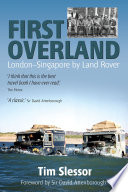 Ebook First Overland Epub Tim Slessor Apps Read Mobile