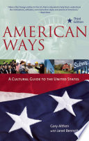 American Ways  Third Edition