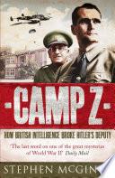 Camp Z book