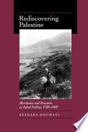 Rediscovering Palestine
