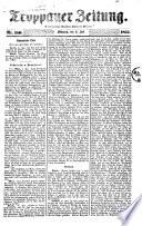 Troppauer Zeitung
