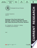 Geological Survey of Canada  Current Research  Online  no  2003 C6