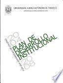 Plan de Desarrollo Institucional 2004-2008