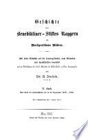 Geschichte des Benediktiner-Stiftes Raygern im Markgrafthum Mähren