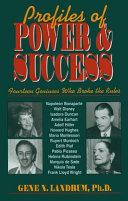 Profiles Of Power Success