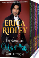 Complete Dukes of War Collection  8 Book Regency Romance Boxed Set