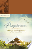 PrayerPoints Book Cover