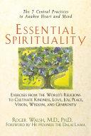 Essential Spirituality