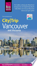 Reise Know How CityTrip Vancouver
