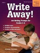 Write Away!