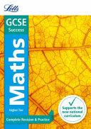 GCSE Success Maths