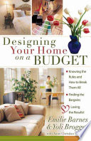 Designing Your Home on a Budget