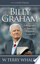 Billy Graham American Men And A Giant Of Faith This