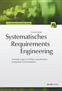 Systematisches Requirements-Engineering