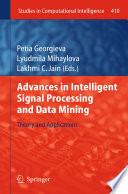 Advances In Intelligent Signal Processing And Data Mining : deterministic methods for information processing and applications in...