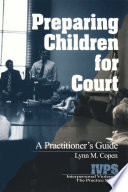 Preparing Children for Court