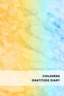 Childrens Gratitude Diary