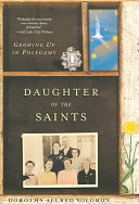 Daughter of the Saints