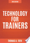 Technology for Trainers  2nd edition